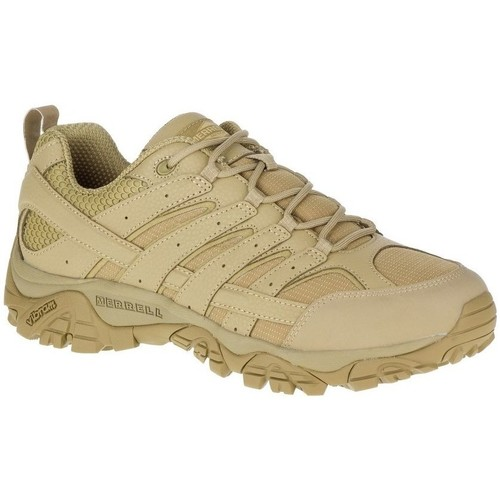 Chaussures Homme Randonnée Merrell Moab 2 Tactical Beige