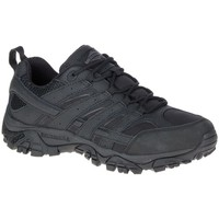 Chaussures Homme Randonnée Merrell Moab 2 Tactical Noir