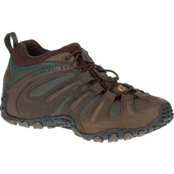 Chaussures Homme Randonnée Merrell Chameleon II Stretch Marron
