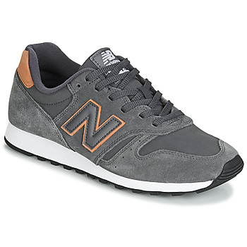 Chaussures Baskets basses New Balance 373 Gris
