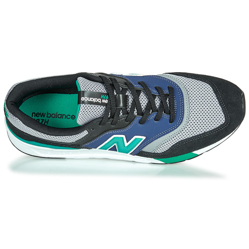 Baskets Basses Balance Homme NoirBleu New 997 Chaussures N8OP0nXkw