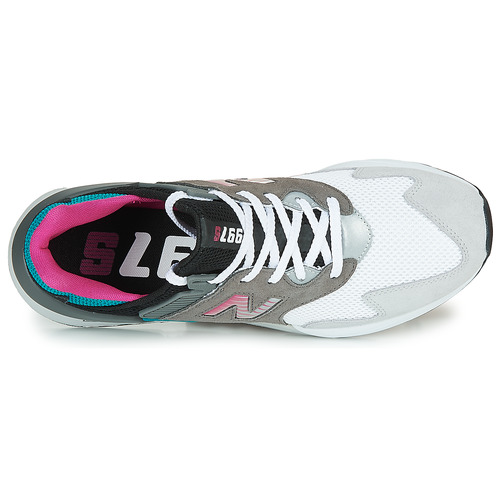 Balance Basses GrisBlanc Baskets New Homme 997 gY6byf7