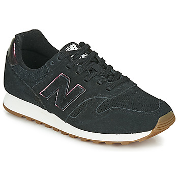 Chaussures Femme Baskets basses New Balance 373 Noir