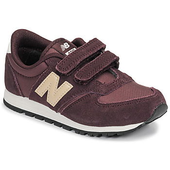 Chaussures Fille Baskets basses New Balance 420 Bordeaux