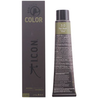 Beauté Accessoires cheveux I.c.o.n. Ecotech Color Natural Color 3.0 Dark Brown I.c.o.n. 60 ml