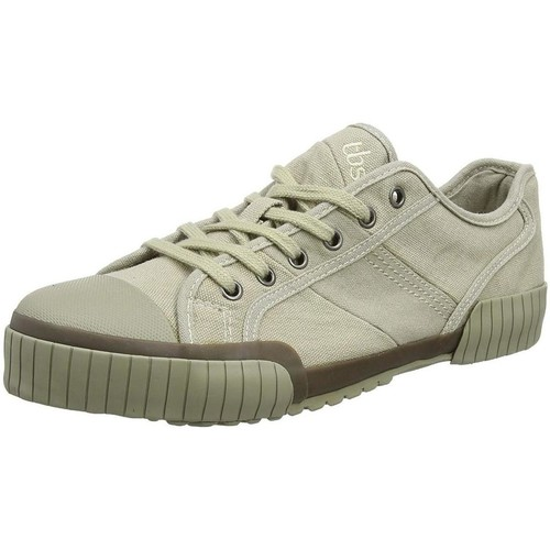 Chaussures Homme Baskets basses TBS crocky sable