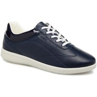 Chaussures Femme Baskets basses TBS orchide navy