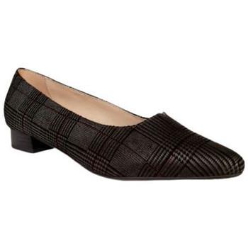 Chaussures Femme Ballerines / babies Sweet Ballerine Fam Noir