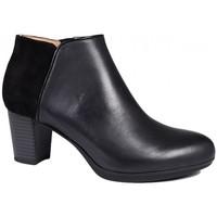 Chaussures Femme Bottines Sweet Bottine Nogli Noir