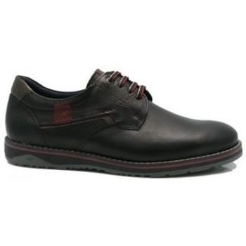 Chaussures Homme Derbies Fluchos Derby 9474 Capr Noir