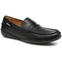 Chaussures Homme Mocassins Mephisto Mocassin Igor Winch Noir