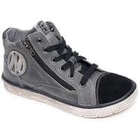 Chaussures Garçon Boots Noel boots vip Gris