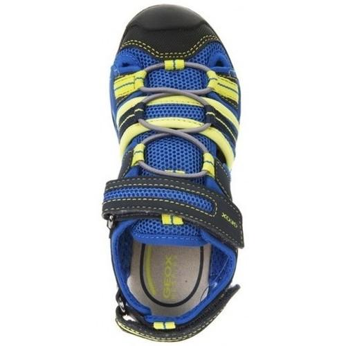 Borealis Garçon Sandale Chaussures J Sandales Geox Boy Sport Bleu O8nwP0k