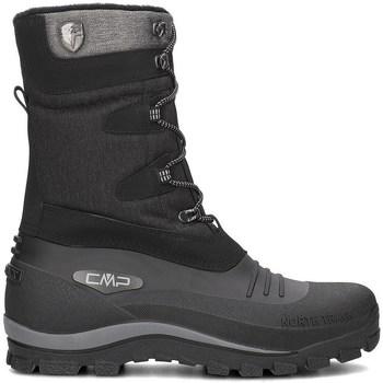 Chaussures Homme Bottes de neige Cmp Nietos Noir