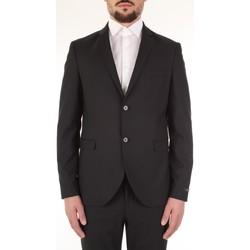Vêtements Homme Vestes / Blazers Premium By Jack&jones 12084141 Noir