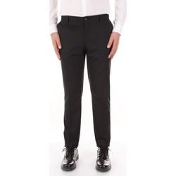 Vêtements Homme Pantalons de costume Premium By Jack&jones 12084146 Noir