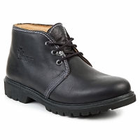Chaussures Homme Boots Panama Jack BASIC Noir