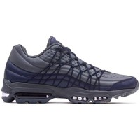 Chaussures Baskets basses Nike Chaussures Sportswear Homme  Air Max 95 Ultra Se Gris et bleu