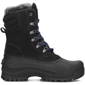 Chaussures Homme Bottes de neige Cmp U901 Noir