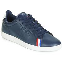 Chaussures Homme Baskets basses Le Coq Sportif COURTSTAR SPORT Bleu / Blanc