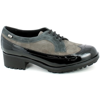Chaussures Femme Derbies Valleverde 18109.01_38 Noir