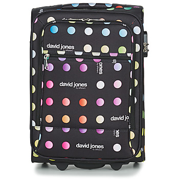Sacs Valises Souples David Jones CASILO 41L Multicolore