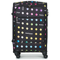 Sacs Valises Souples David Jones CASILO 77L Multicolore