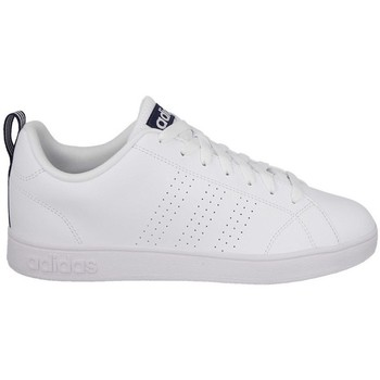 Chaussures Homme Baskets basses adidas Originals VS Advantage Clean Blanc