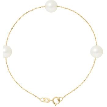 Montres & Bijoux Femme Bracelets Blue Pearls BPS K141 W Multicolore
