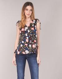 Vêtements Femme Tops / Blouses Casual Attitude JAYOO Multicolore