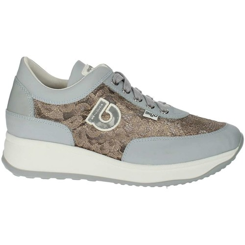 Chaussures Femme Baskets basses Agile By Ruco Line 1304 Gris