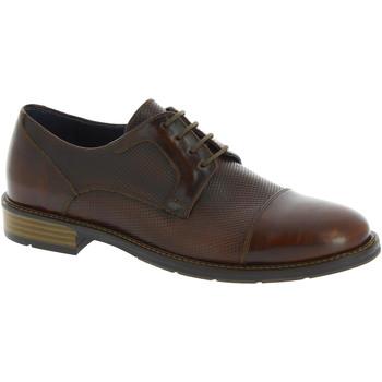 Chaussures Homme Derbies Raymont 625 BROWN marrone