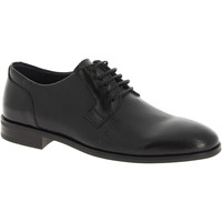 Chaussures Homme Derbies Raymont 705 BLACK nero