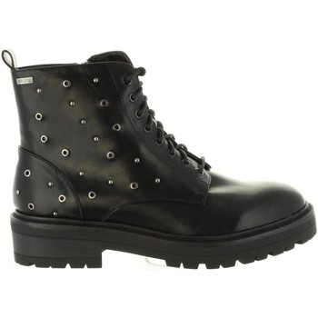 Chaussures Femme Bottines MTNG 55566 Negro