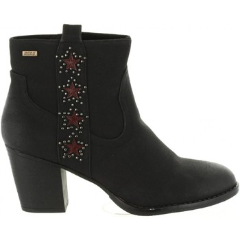 Chaussures Femme Low boots MTNG 51174 Negro