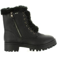 Chaussures Femme Bottines MTNG 57833 Negro
