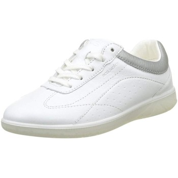 Chaussures Femme Baskets basses TBS orchide blanc