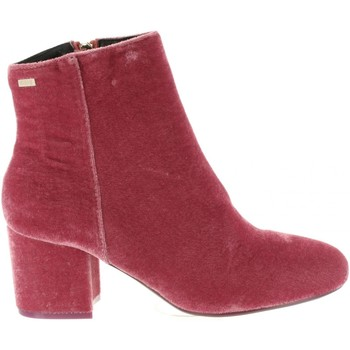Chaussures Femme Bottines MTNG 55548 Rosa
