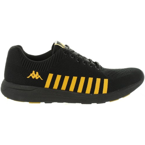 Chaussures Homme Baskets basses Kappa 303XN00 US ONE Negro