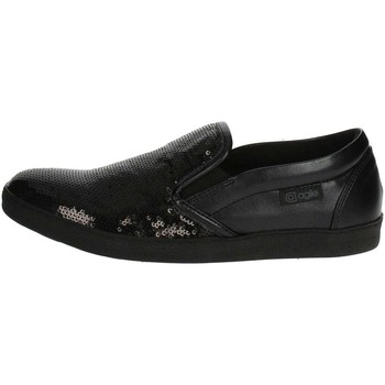 Chaussures Femme Slip ons Agile By Ruco Line 2813 Noir