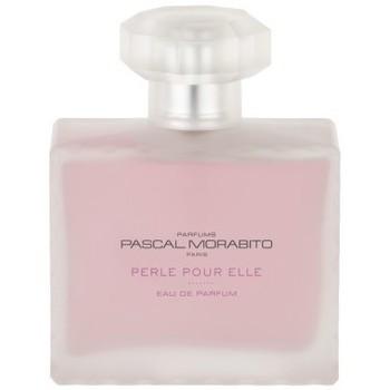 Beauté Femme Eau de parfum Pascal Morabito Eau de parfum Perle Pour Elle 100 ml Autres