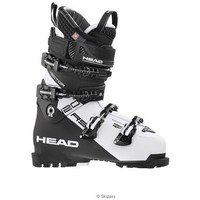 Chaussures Ski Head CHAUSSURES  VECTOR RS 120S WHITE/BLACK 2019 Unicolor