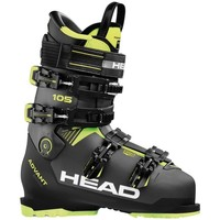 Chaussures Ski Head CHAUSSURES  ADVANT EDGE 105 ANTHRACITE 2019 Unicolor
