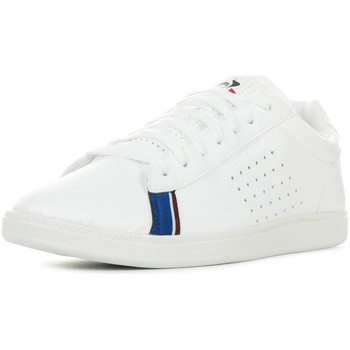 Chaussures Homme Baskets basses Le Coq Sportif Courtstar optical white blanc