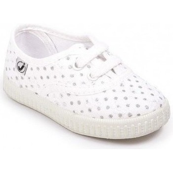 Chaussures enfant Javer ZAPATILLAS 60-10 BLANCO