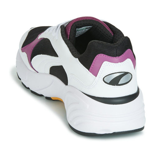 Blanc Kiss grape Baskets Cell Chaussures Basses Viper Homme Puma wh Ygybvf76