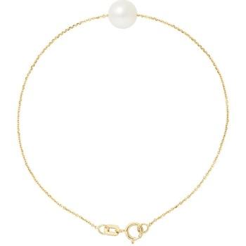 Montres & Bijoux Femme Bracelets Blue Pearls BPS K146 W Multicolore
