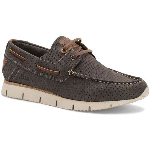 Chaussures Homme Chaussures bateau TBS becket gris