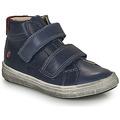 Chaussures Garçon Baskets montantes GBB