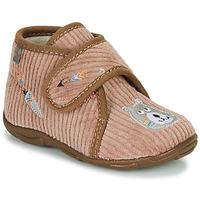 Chaussures Garçon Chaussons GBB OKANDI Marron